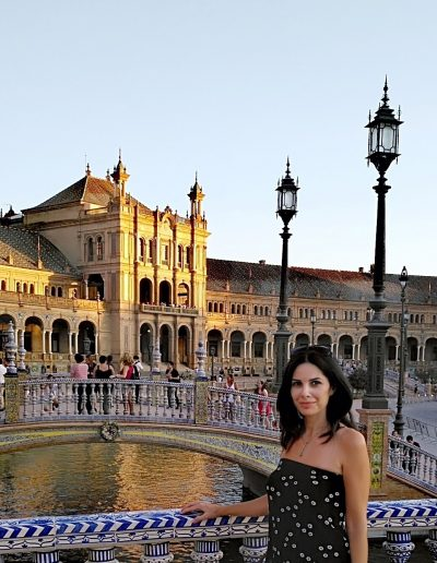 Anabel Sevilla